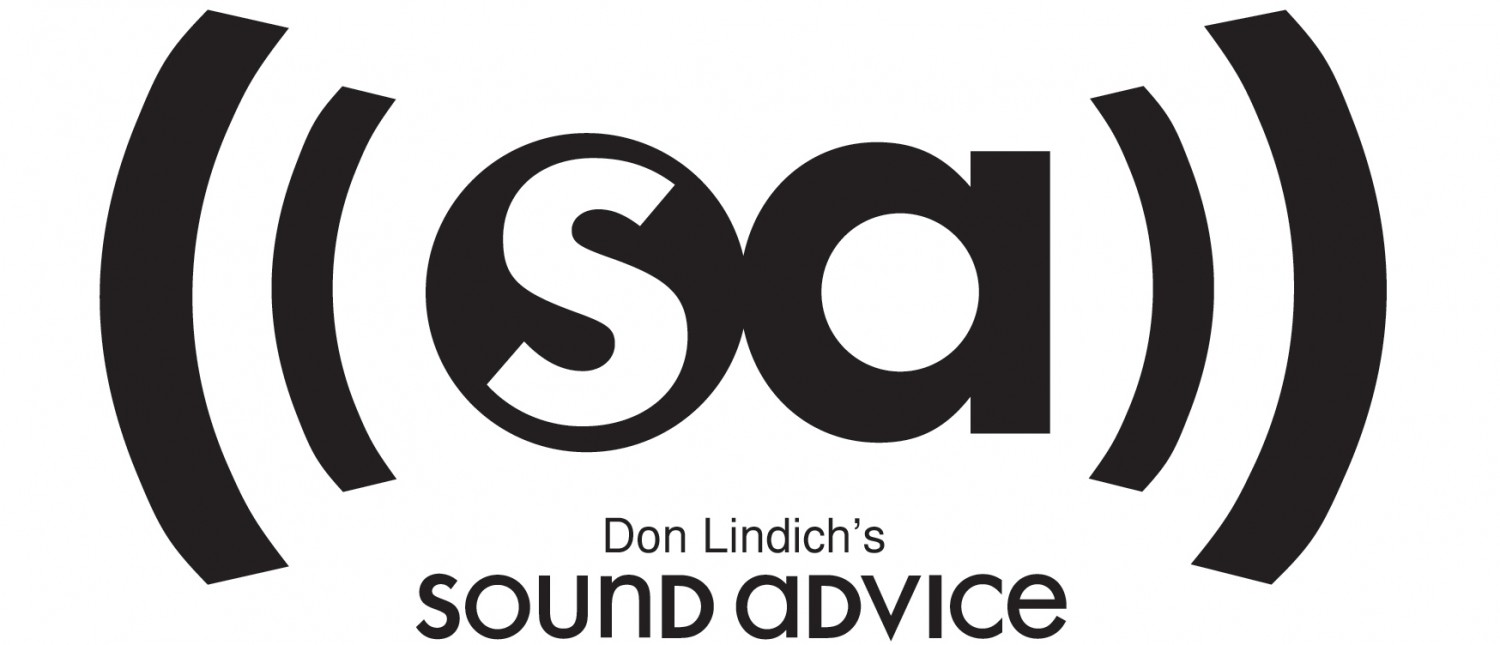 Don Lindich's Sound Advice