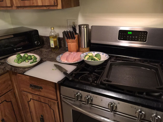 Panasonic Countertop Induction Oven Full Review Don