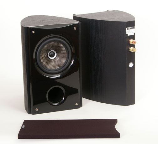 Given My Recent Post In Which I Mentioned The Insignia NS B2111 Speakers From Years Ago Thought Readers Might Enjoy This Look Back Time To Original