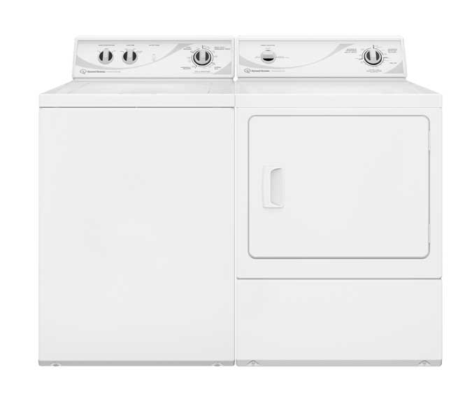 Week 52 2017 Speed Queen Washers And Dryers Using An