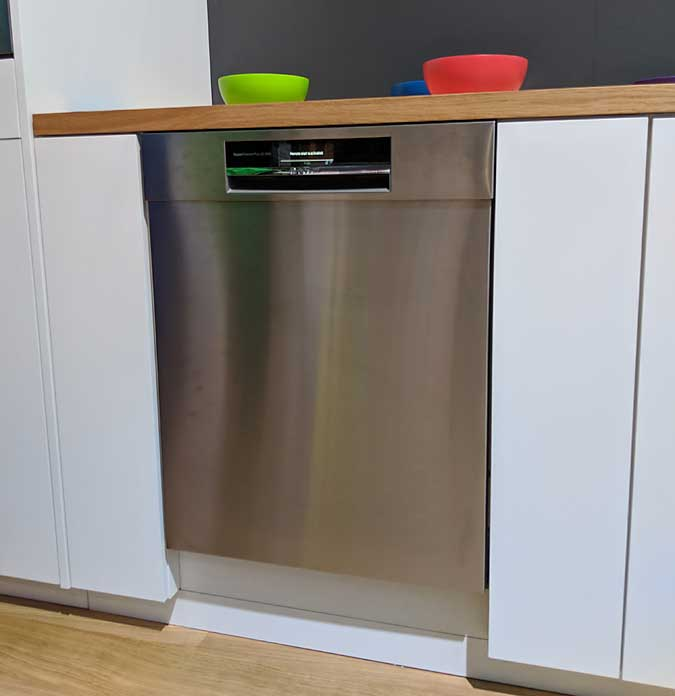 Kitchen Aid Dishwasher How To Operate