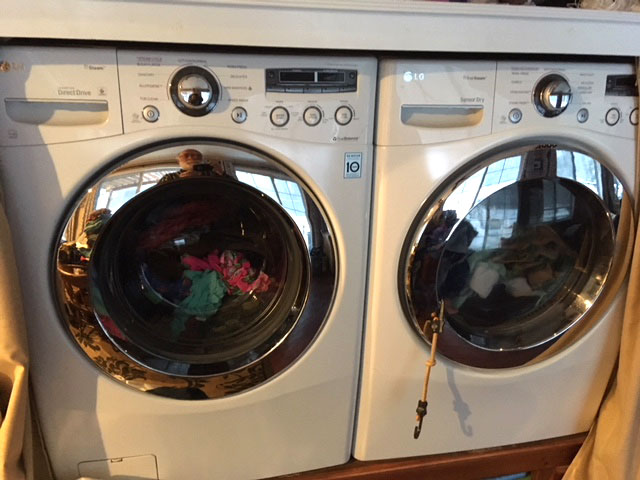 Front Load Washer Tips D D And His Troublesome Lg Don