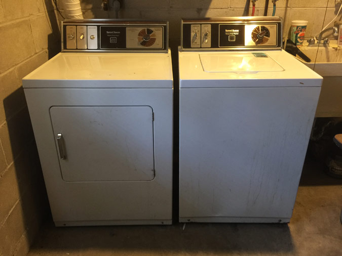 Speed Queen Tr7 Washing Machine Review Don Lindich S